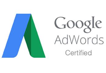 Google adwords certified